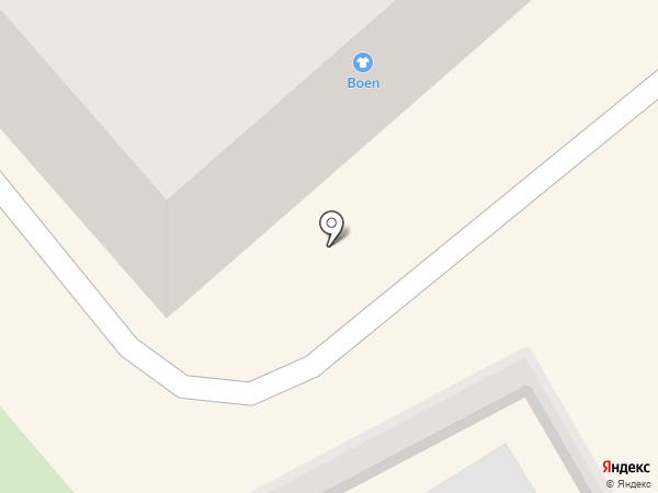 Stellar на карте Москвы