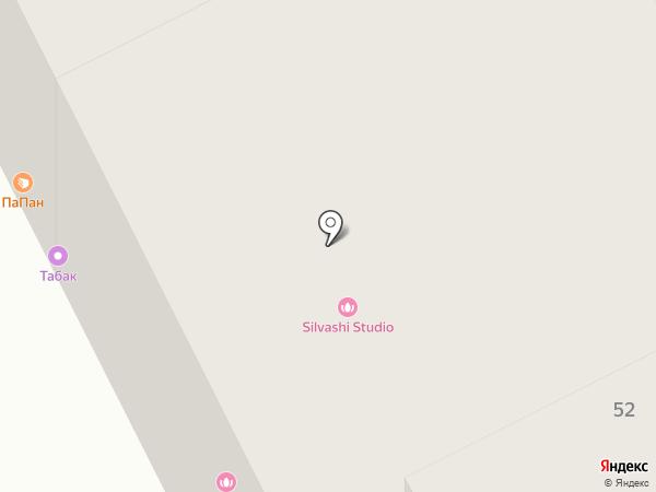 Beer & go на карте Москвы