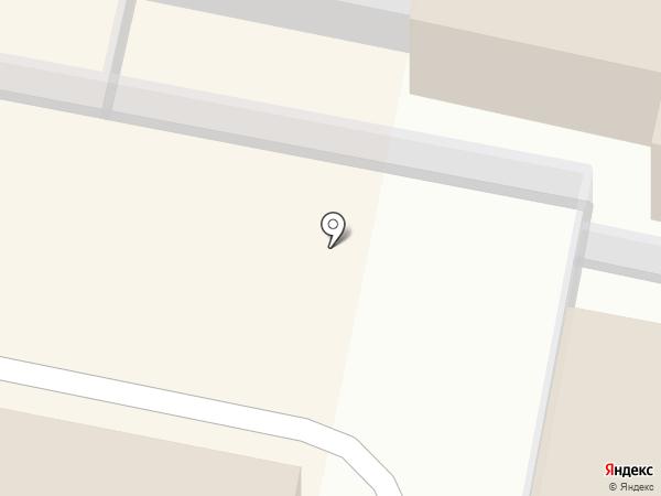 Магазин штор на карте Тулы