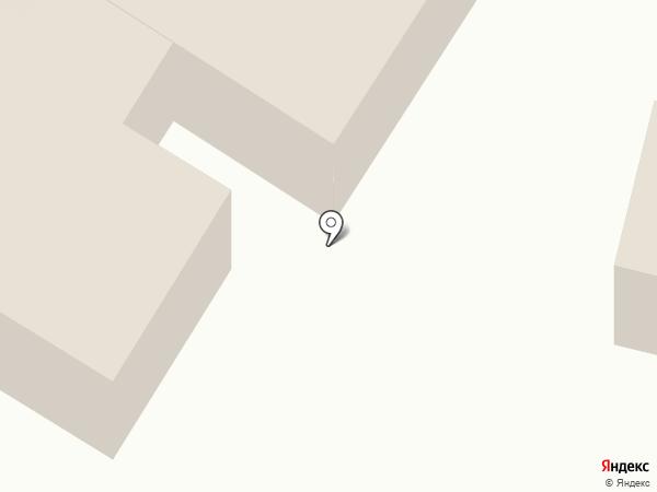 Mosburo на карте Москвы