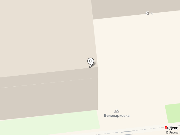 Медицинские партнеры на карте Москвы