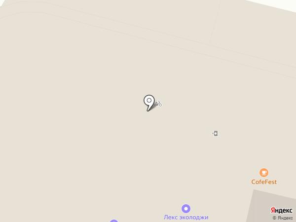 Nagazeli на карте Москвы