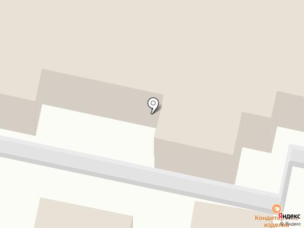 Магазин пакетов на карте Тулы