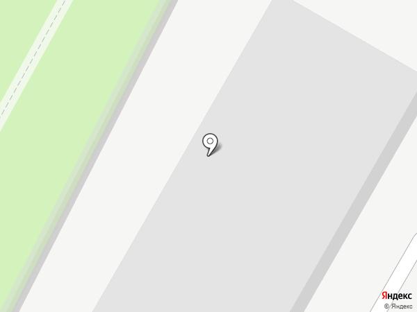 Велосервис на карте Тулы