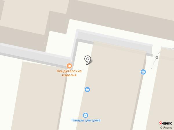 Фарт на карте Тулы