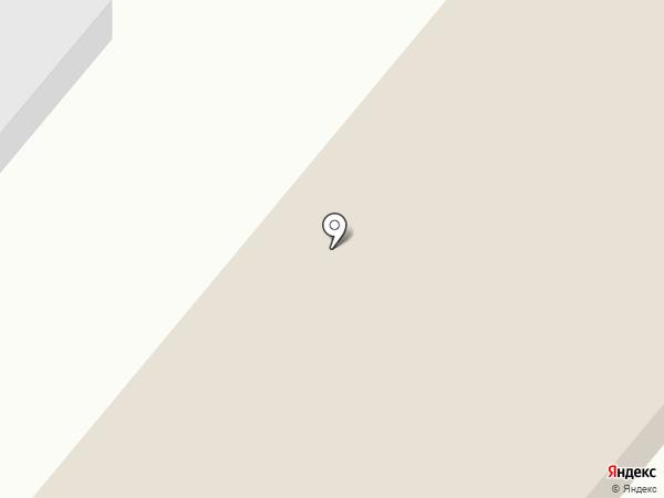 Scortex на карте Москвы