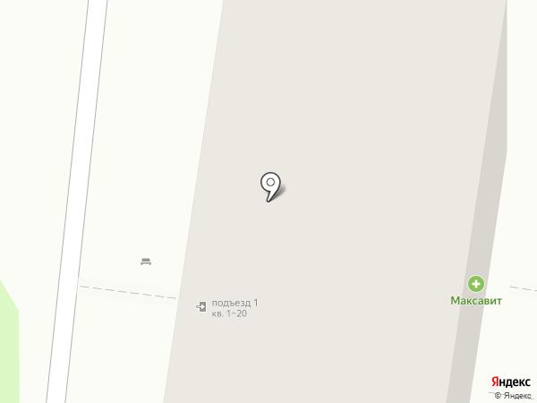 ЗдравСити на карте Тулы