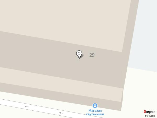 Рубильник71.рф на карте Тулы