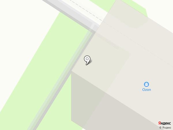 Супермаркет детских автокресел на карте Тулы
