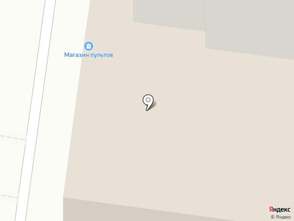 Фотоцентр на карте Тулы