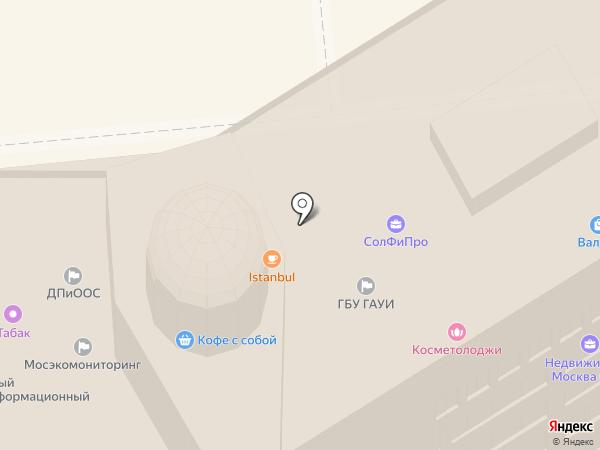 Все для женщин на карте Москвы