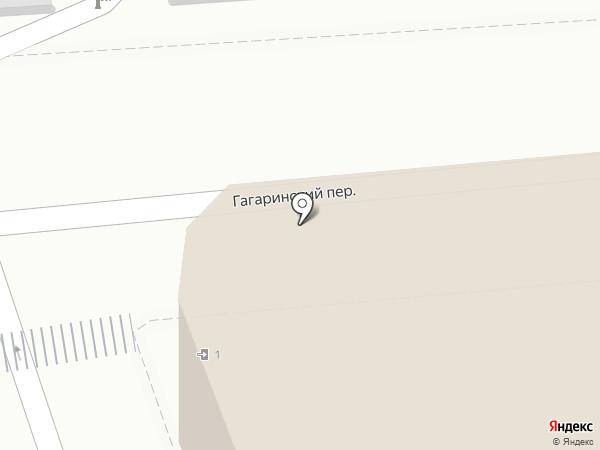 Государственный музей А.С. Пушкина на карте Москвы