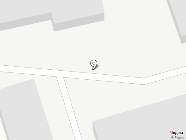Вольт на карте Москвы