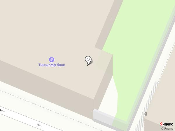 Государственный республиканский центр русского фольклора на карте Москвы