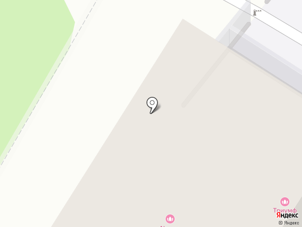 Friends на карте Тулы