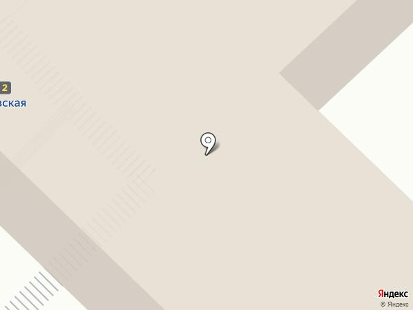 Vip Букет на карте Москвы
