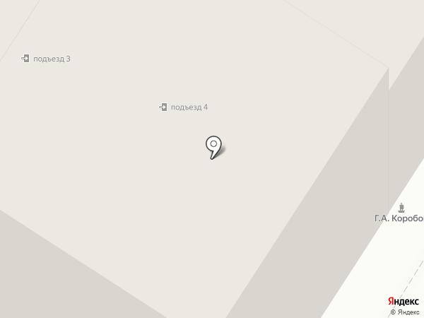 Винный на карте Тулы