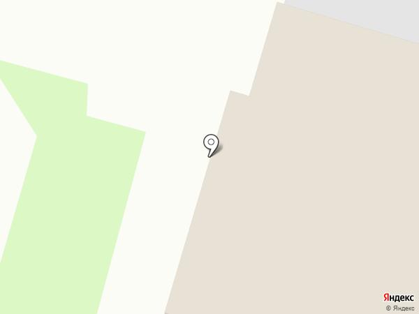 TabShift на карте Тулы