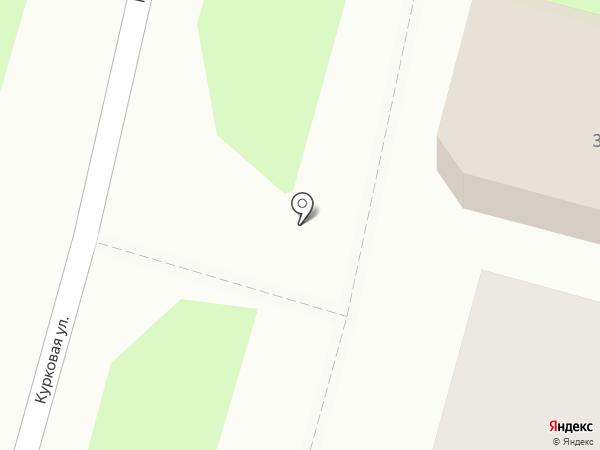 ХмелевЪ на карте Тулы