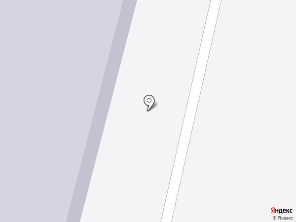 Гимназия №1582 с дошкольным отделением на карте Москвы