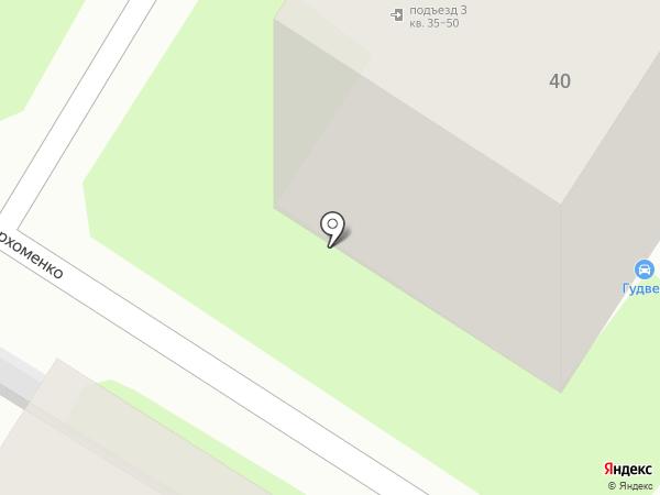 Jinqo на карте Тулы