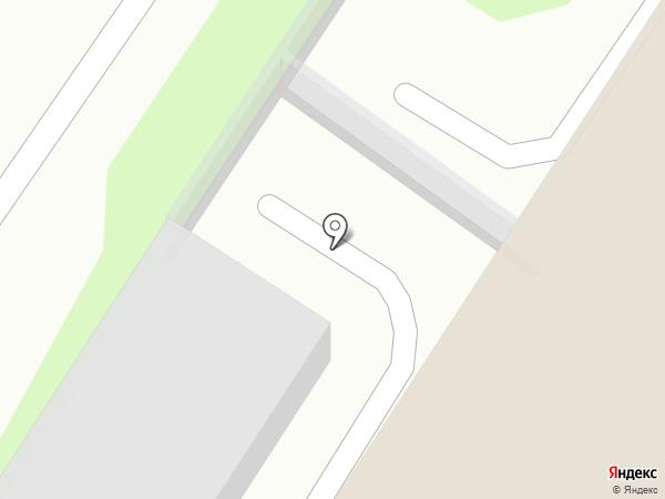 ААА на карте Тулы