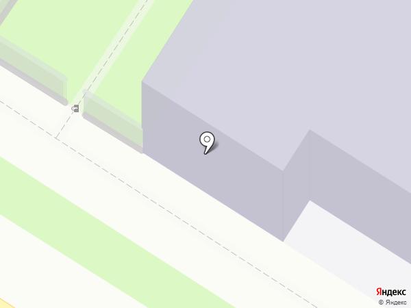 Централизованная бухгалтерия на карте Тулы