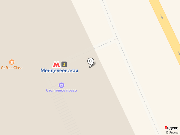 Irma Studio на карте Москвы