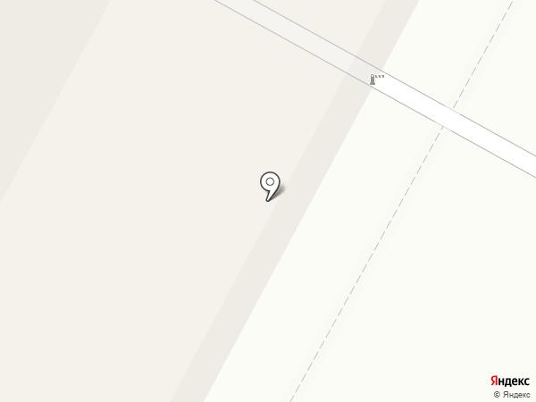Альпклуб на карте Москвы