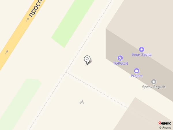 Телеконсалт-Сервис на карте Тулы