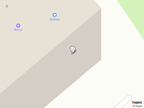 TurGO на карте Москвы