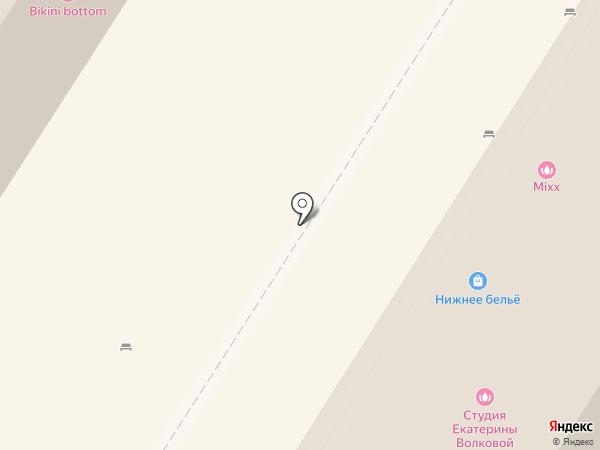 Kumamon shop на карте Тулы