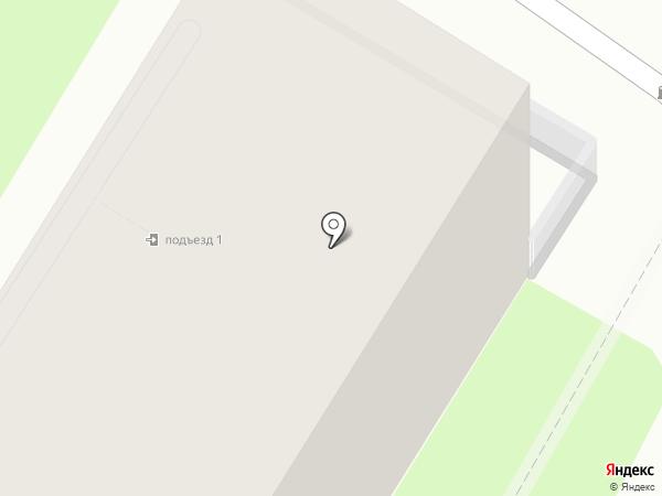 ВинаГрад на карте Тулы