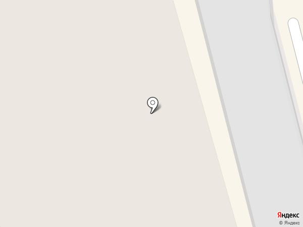 РЕНОМЭ на карте Москвы