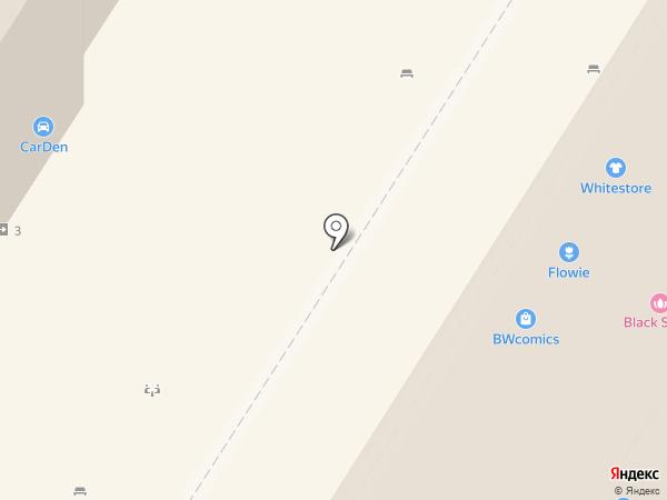 Dservise на карте Тулы