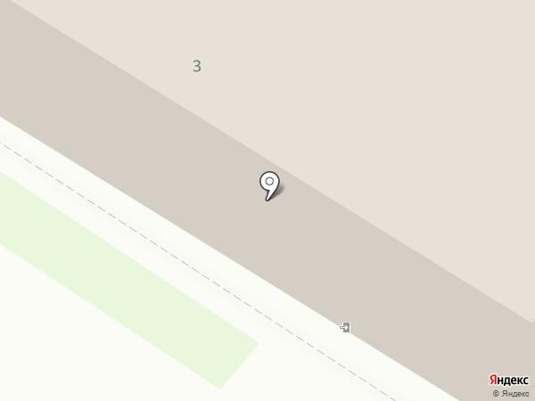 Военный комиссариат Тульской области на карте Тулы