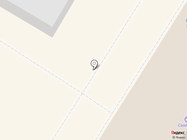 Малина на карте Тулы
