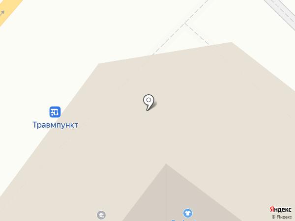 Elkakom на карте Москвы