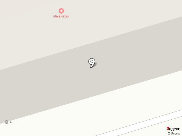 Only hostel на карте Москвы