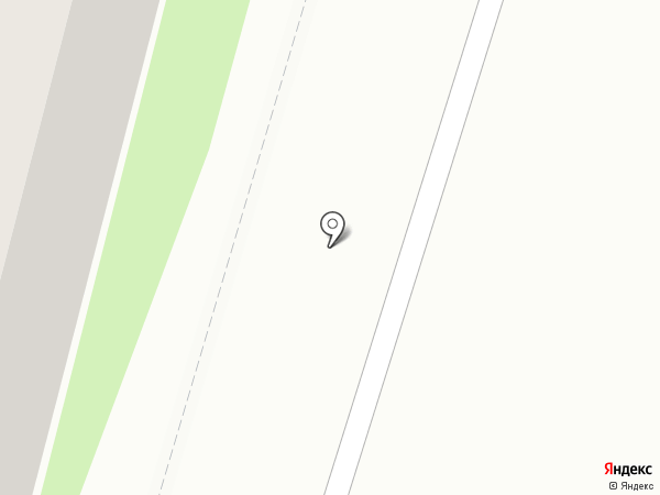 Шуша Хитрюша на карте Тулы
