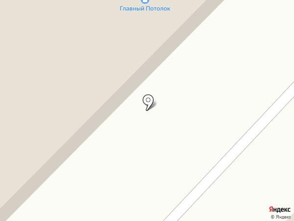 ПроЭлектрика на карте Москвы