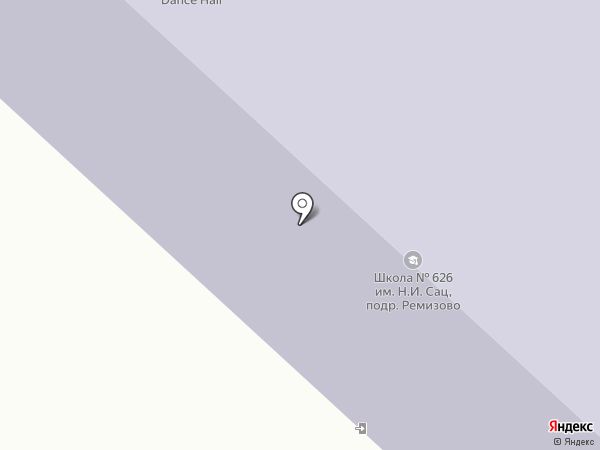 E-kvadrocikl на карте Москвы