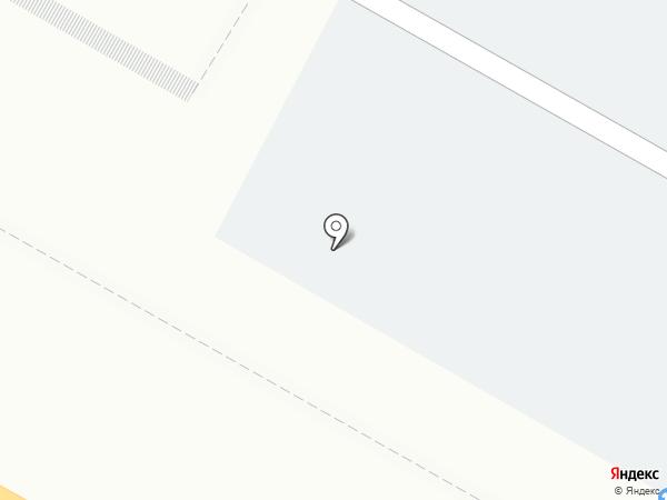 Good Cafe на карте Москвы