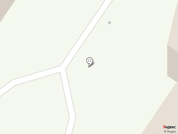 Арсенал на карте Тулы