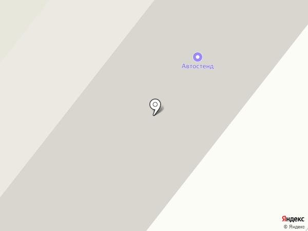 Бибирево на карте Москвы