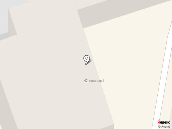 Ителма Ресурс Сервис на карте Москвы
