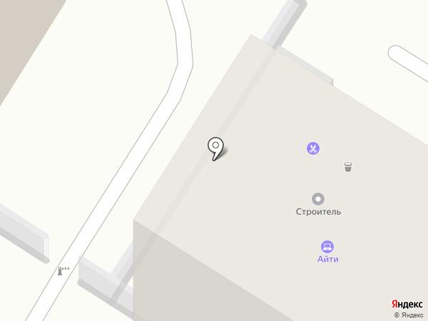 Проектно-монтажный центр на карте Тулы