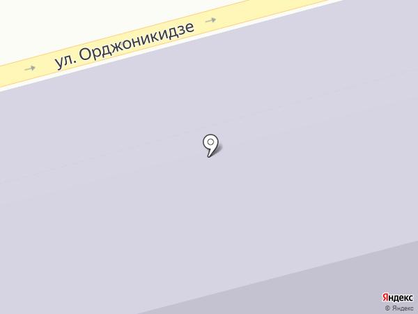 Федеральный центр образовательного законодательства, ФГБНУ на карте Москвы