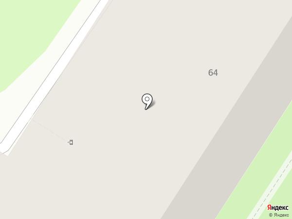 АКБ Фора-банк на карте Тулы