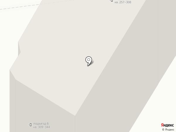 Межрайонная инспекция Гостехнадзора города Москвы на карте Москвы